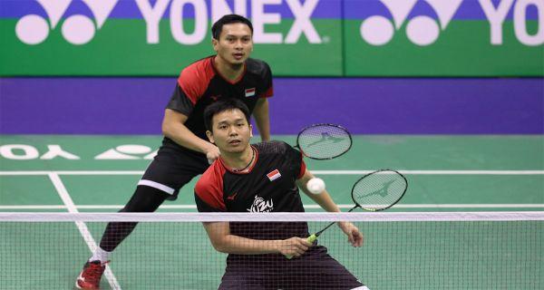 Malaysia Masters 2020: Tegang, Musuhnya Daddies Sampai Salah Kamar - JPNN.COM
