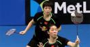 Malaysia Masters 2020: Peringkat Satu Dunia Ini pun jadi Korban di 16 Besar - JPNN.com