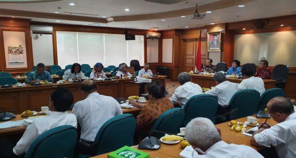 Menteri Siti: Rapatkan Barisan untuk Mempercepat Implementasi DIPA - JPNN.COM