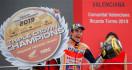 Klasemen Akhir MotoGP 2019, Tahun Sempurna Buat Marquez dan Honda - JPNN.com