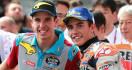 Alex Marquez Resmi Gabung Repsol Honda, Satu Tim Sama Abangnya - JPNN.com