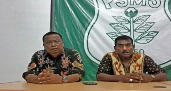 PSMS Medan Gagal Promosi ke Liga 1, Sang Manajer Bilang Begini - JPNN.COM
