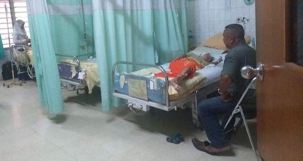 Wanita Difabel Sekarat Dihantam Delapan Kali Pakai Martil - JPNN.COM