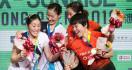 Peringkat Terbaru BWF, Ada Perubahan di Nomor Ganda Putri - JPNN.com