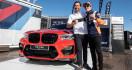 Gemilang di MotoGP, Marc Marquez Jadi 'Kolektor' BMW M Series - JPNN.com