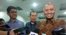 Lima Pimpinan KPK Bikin Surat Buat Jokowi - JPNN.com