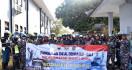 Bersama Para Biker, Lanal Denpasar Gelar Acara Karya Bakti - JPNN.com