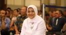Buruh Bakal Demo Besar-besaran, Menteri Ida: Jangan Takut, ini Bukan Draf Final - JPNN.com