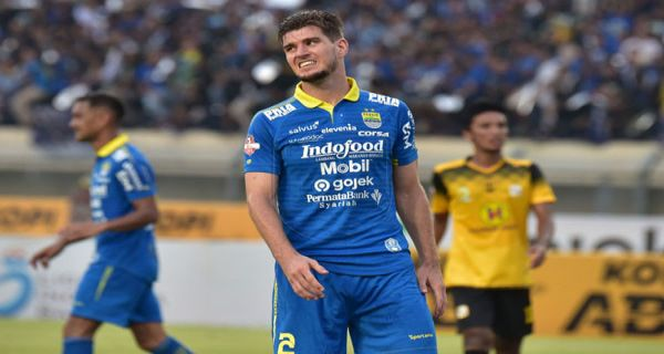 Strategi Persib Jelang Lawan PSS Sleman dan Borneo FC - JPNN.COM