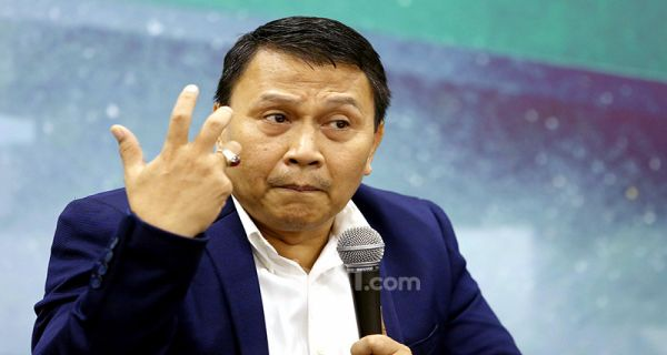 Politikus PKS Mardani: Bravo untuk Pak Jokowi yang Sudah Bicara Tegas - JPNN.COM