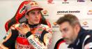 Honda Diingatkan untuk Memastikan Kondisi Marquez Prima - JPNN.com