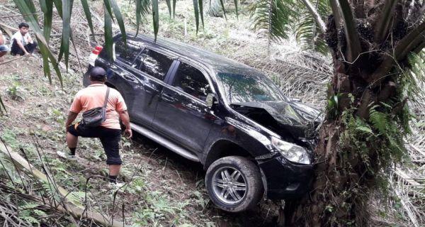 Hakim PN Medan Bertemu Seseorang Sebelum Ditemukan Tewas di Jurang - JPNN.COM