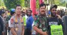 Ratusan Prajurit TNI Diterjunkan di Timika - JPNN.com