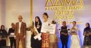 AAMA 2019, Bangkitkan Minat Profesi Make-up Artis - JPNN.com