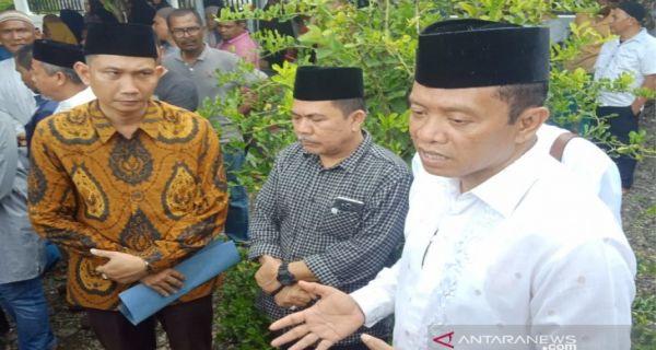 Hakim PN Medan Jamaludin Dibunuh Terkait Kasus? - JPNN.COM