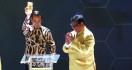 Jokowi Awalnya Khawatir, Akhirnya Tersenyum - JPNN.com