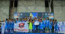 Pelita Jaya dan Giras Soccer School Juara IJL 2019 - JPNN.com