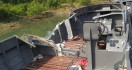 Penyelundup Serang Kapal Patroli Bea Cukai Kepri, Satu Petugas Terluka - JPNN.com