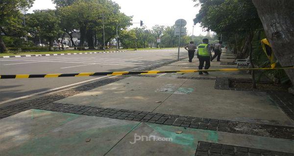 Ada Ledakan di Monas, Bagaimana Layanan Transjakarta? - JPNN.COM