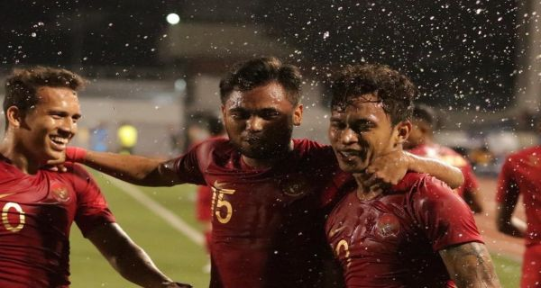 Timnas Indonesia vs Brunei: Saatnya Garuda Muda Pesta Gol - JPNN.COM