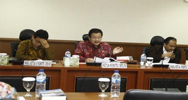 Teras Narang: Apakah Ibu Menteri Keuangan akan Berteriak? - JPNN.COM