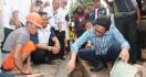 Mendes Abdul Halim Iskandar Sebut Bojongkulur Embrio Desa Surga - JPNN.com