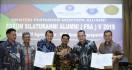 Kementan-IPB Bangun Pertanian Berbasis Sains dan Teknologi - JPNN.com