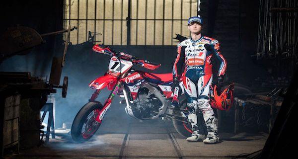 Trio Rider Prancis Bakal Panaskan Aspal Sirkuit Boyolali - JPNN.COM