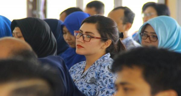 Rekrutmen PPPK Bulan Ini, Bukan Hanya untuk Honorer - JPNN.COM