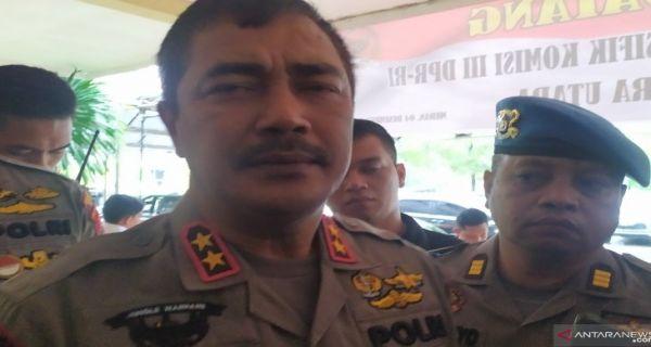 Hakim PN Medan Jamaluddin Tewas Bukan karena Diracun - JPNN.COM