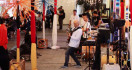 Jakberfest, Selebrasi Kerja Sama Sister City Jakarta dan Berlin - JPNN.com