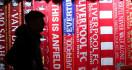 Hujan Gol di Derbi Merseyside, Liverpool Ukir Rekor Tak Terkalahkan - JPNN.com