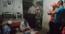 Hujan Disertai Angin Kencang Bikin Dapur Rumah Ambruk, Satu Orang Tewas - JPNN.com
