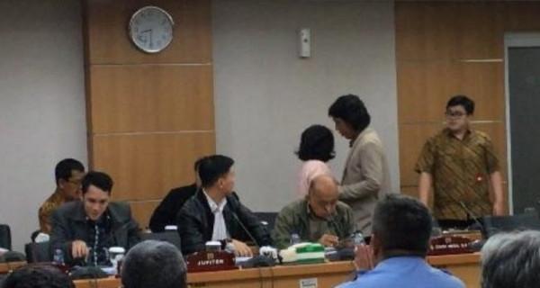 Heboh, Politikus PSI Diusir dari Rapat Anggaran di DPRD DKI - JPNN.com