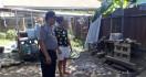 Bripka Paskah Temukan Mortir di Dekat Rumahnya - JPNN.com