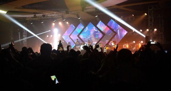 Mong Kreasi Indonesia Sponsori Konser Sheila On 7 - JPNN.COM