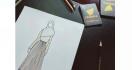 Fendra Menjual Mode Pakaian Sekelas Brand Ternama - JPNN.com