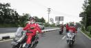 Menggeber Honda ADV 150 Sejauh 171 Km Yogyakarta - Ambarawa, Begini Rasanya - JPNN.com