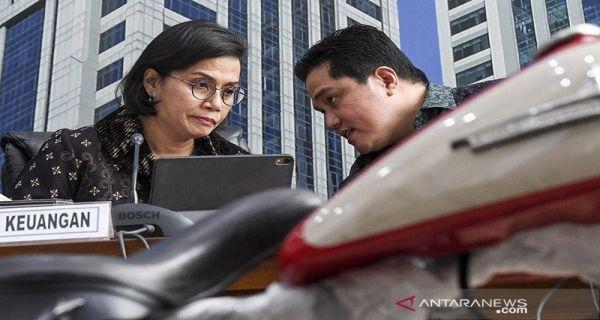 Marwan Ja'far Sarankan Erick Thohir Berhati-hati dalam Upaya Bersih-bersih BUMN - JPNN.COM