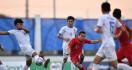 Timnas Indonesia vs Myanmar: Algojo Garuda Muda Sudah Disiapkan dari Jakarta - JPNN.com