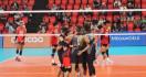 Libas Filipina, Voli Putra Indonesia ke Semifinal SEA Games 2019 - JPNN.com