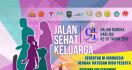 LPDUK Dukung Jalan Sehat Keluarga 2019 - JPNN.com