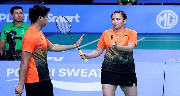 Badminton SEA Games 2019: 3 Wakil Indonesia Tembus Final - JPNN.COM