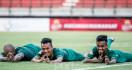 Tekuk Arema FC, Persebaya Surabaya Incar Tiket Kompetisi Asia - JPNN.com