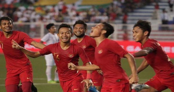 Final Sea Games 2019 Eks Penggawa Timnas Ingatkan Sertu Tni