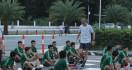 Jelang Laga Final Kontra Vietnam, Pemain Timnas Indonesia U-23 Dilarang Makan Makanan Ini - JPNN.com