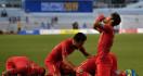 Evan Dimas Ungkap Bisikan Indra Sjafri Setelah Timnas Indonesia U-23 Lolos ke Final - JPNN.com