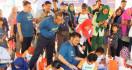 BKP Kementan Menggugah Pelajar Cintai Pangan Lokal Melalui Lomba Gambar - JPNN.com