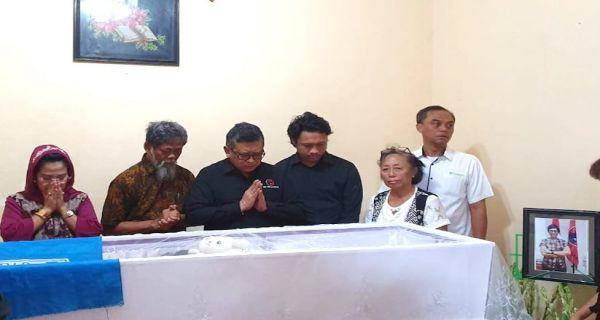 Berita Duka: Mbak Wiwin Meninggal Dunia, PDIP Kehilangan Kader Penuh Dedikasi - JPNN.COM