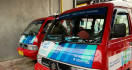Ikhtiar Suzuki Benahi Kualitas Angkot di Jakarta - JPNN.com